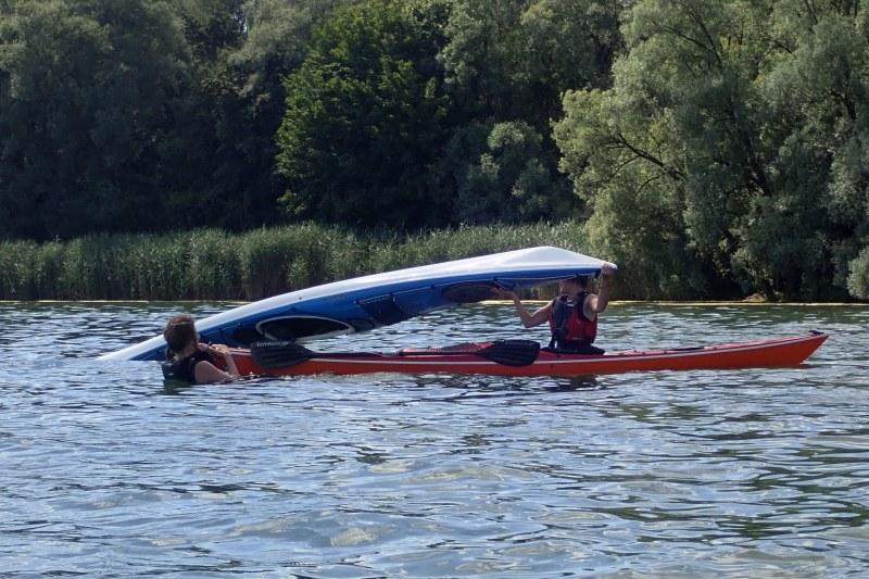 Kajak-Grundkurs-Kanuschule-MiSchaKu-Bodensee-T-Rescue